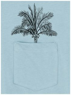 Palm Pocket