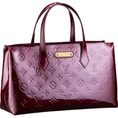 Sac a main Louis Vuitton Wilshire PM Rouge Fauviste MoNo 138.50