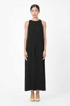 COS Chiffon dress