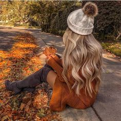 Fall outfits for women and for college and teen girls 2019 casual Cute Fall Outfits, Fall Winter Outfits, Autumn Winter Fashion, Fall Family Photo Outfits, Fall Fashion Outfits, Autumn Fall, Fashion Tips, Autumn Photography, Photography Poses