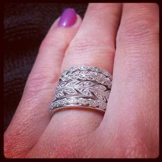 Jeff Cooper wedding bands