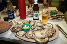 You say oyster, I say orster