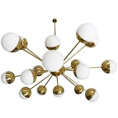 Shop chandeliers and pendants and other antique, modern and contemporary lamps and lighting from the world's best furniture dealers. Vintage Chandelier, Chandelier Pendant Lights, Modern Chandelier, Chandeliers, Demi Sphere, Beach House Lighting, Lighting Manufacturers, Contemporary Lamps, Hanging Lights