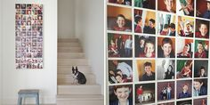 ideas frescas para decorar con fotos » Paula Dietz Rauber Fotografia