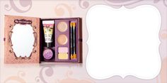 Confessions of a concealaholic - Benefit