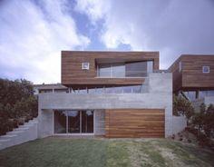 Southern California home by Sebastian Mariscal Studio