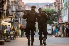 A ocupação da Maré | Fotogaleria | Política | Edição Brasil no EL PAÍS