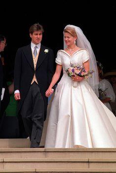 Lady Helen Windsor Wedding