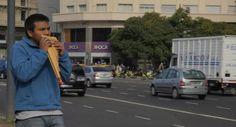 """Cine con l@s Director@s: Proyección de """"Rey de las Nubes"""" en Belgrano"""