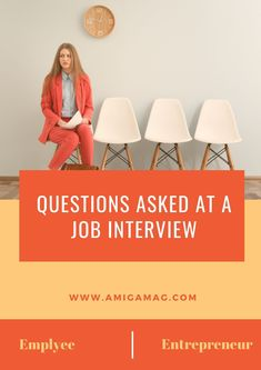 Questions asked at a job interview Knowledge Test, Recruitment Agencies, Interview Questions, How To Introduce Yourself, How Are You Feeling, Told You So, This Or That Questions, Tips, Ideas