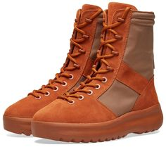 meet 82bcd 04218 Yeezy Season 3 Military Boot