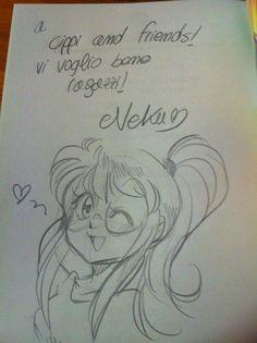 Panna Cotta: Recensione del manga di Nekucciola