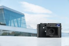 Leica unveils M Monochrom Oslo Edition limited to just 10 units