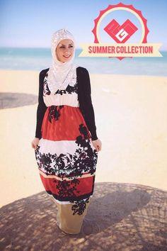 colordul hijab dress, Eid maxi dresses prude store http://www.justtrendygirls.com/eid-maxi-dresses-prude-store/
