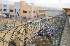 """Μεθυσμένοι οι κρατούμενοι που """"σφάχτηκαν"""" στις φυλακές Δομοκού - http://www.kataskopoi.com/121545/%ce%bc%ce%b5%ce%b8%cf%85%cf%83%ce%bc%ce%ad%ce%bd%ce%bf%ce%b9-%ce%bf%ce%b9-%ce%ba%cf%81%ce%b1%cf%84%ce%bf%cf%8d%ce%bc%ce%b5%ce%bd%ce%bf%ce%b9-%cf%80%ce%bf%cf%85-%cf%83%cf%86%ce%ac%cf%87%cf%84%ce%b7/"""