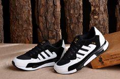 Beste Adidas Zx 700 Tribe Blå ved salg fra Discount godelopesko.com