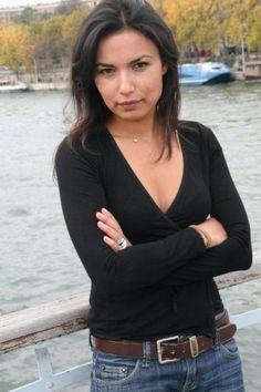 Anaïs Baydemir, photo promo JeuxActu