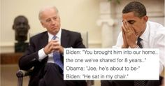 31 Obama And Biden Memes That Are So Good They Should Get Four More Years