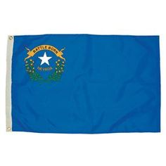5-Ft W X 3-Ft H State Nevada Flag 2272051