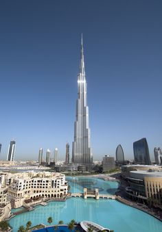10 Most Beautiful Towers Around the World