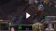 Weird animation glitch? #games #Starcraft #Starcraft2 #SC2 #gamingnews #blizzard