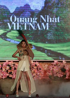 Asian Identity Inspiration. Hue Traditional Craft Festival 2015 . QUANG NHAT