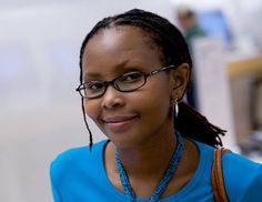 The Techie: Juliana Rotich - Kenyan-born tech entrepreneur and environmental activist