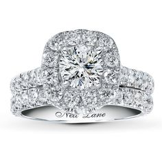 The double band is gorgeous!