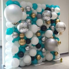 Flowers of the field: types, species and decoration ideas - Home Fashion Trend Ballon Backdrop, Balloon Arch, Balloon Garland, Balloon Ideas, Balloon Columns, Ballon Decorations, Birthday Decorations, Blue Party Decorations, Birthday Balloons