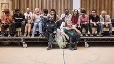 Amadeus opera: NT homecoming in fine tune - BBC News Marketing Software, Internet Marketing, Ian Mckellen, National Theatre, Image Caption, New Memes, Interesting News, Bbc News, Autos