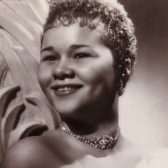 Five Memorable Etta James Songs—Besides At Last | E! Online