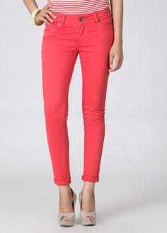 Buy Pepe Skinny Fit Women's Jeans: Jean