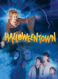 ver halloweentown 4 online español latino