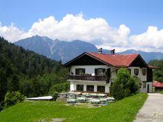Garmisch-Partenkirchen Germany...my photo, #photography, #travel, #Germany, #Garmisch, #mountain