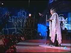 rtve. eurovision completo