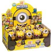 Despicable ME 3 Mineez Blind Balls Full box of 30