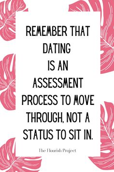 Dating tips and dating advice for women who want to date successfully and find a committed relationship. Learn how to date and dating hacks and the best dating quotes to help you find love. Or join our community for women who want to build strong love lives at The Flourish Project Dating Blog, Online Dating Advice, Dating Tips, How To Be Irresistible, Dating Over 50, Breakup Advice, Relationship Blogs, Love Affirmations, Strong Love