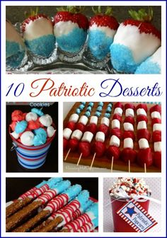 4th of july leftover recipes