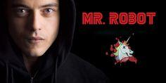 [Reseña] 'Mr. Robot – 1ª Temporada'. Demencia extrema en sólo una temporada