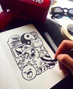 doodle art drawing doodle art ` doodle art journals ` doodle art for beginners ` doodle art easy ` doodle art drawing ` doodle art creative ` doodle art patterns ` doodle art for beginners easy drawings Doodle Art Letters, Cute Doodle Art, Doodle Art Designs, Doodle Art Drawing, Doodle Art Journals, Doodle Sketch, Art Drawings Sketches, Doodle Art Simple, Easy Drawings