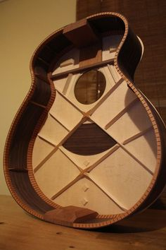 STUDIO PICTURES Benjamin Paldacci #3 OM: Indian RW Mastergrade/ Sitka Spruce - Page 2 - The Acoustic Guitar Forum