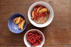 #porridge #vegan #recipe
