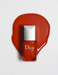 dior red   #saltstudionyc