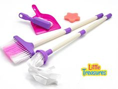 Mommy's little helper toy quality cleaning play set from ...