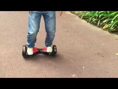 Smart balance wheel,self-balancing scooter,hoverboard,hands free mini se...