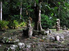 Hiva 'Oa ~ Marquesas Islands