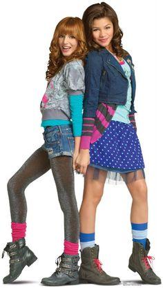 Shake It Up Disney Lifesize Standup