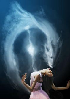 Dragon soul...