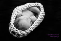 Jane Hiegel---this if for you!  Tots and Bottoms: Simple Baby Cocoon - Photo Prop pattern