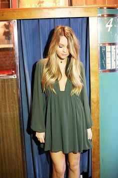 show me your mumu // holiday style